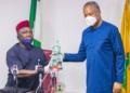 Le Mexique rend au Nigéria un artefact volé d'Ile-Ife
