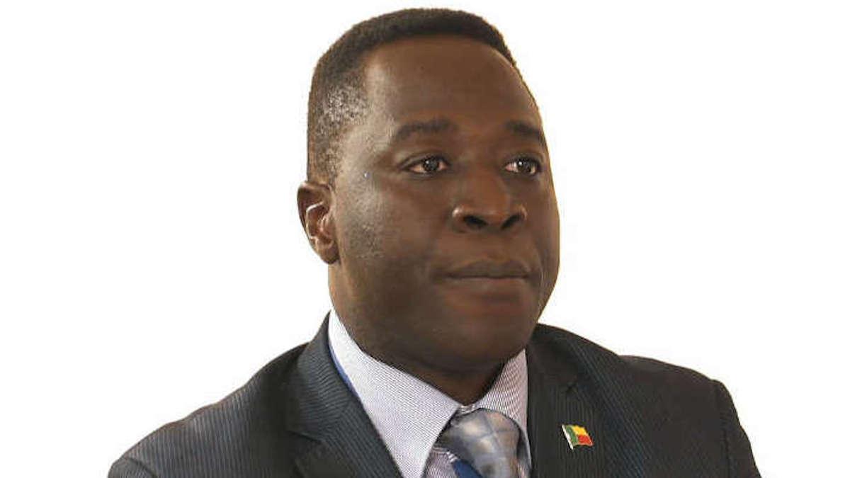 Francophonie: Eric Adja nommé directeur du bureau régional pour l'Afrique de l'ouest