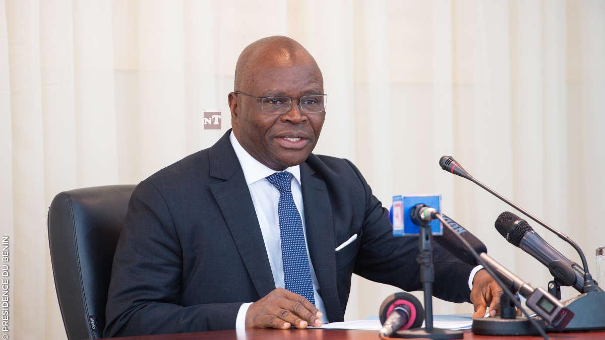 Exécution des peines par le Tpir: Le Bénin signe l'accord avec l'Onu