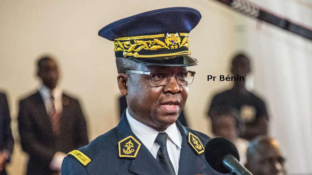 Parakou : Le haut commandement militaire prend contact avec la troupe