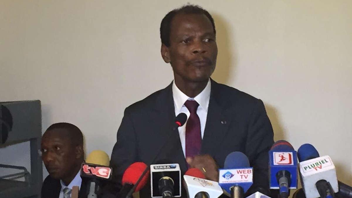 Bénin : Azannaï désapprouve la gouvernance Talon
