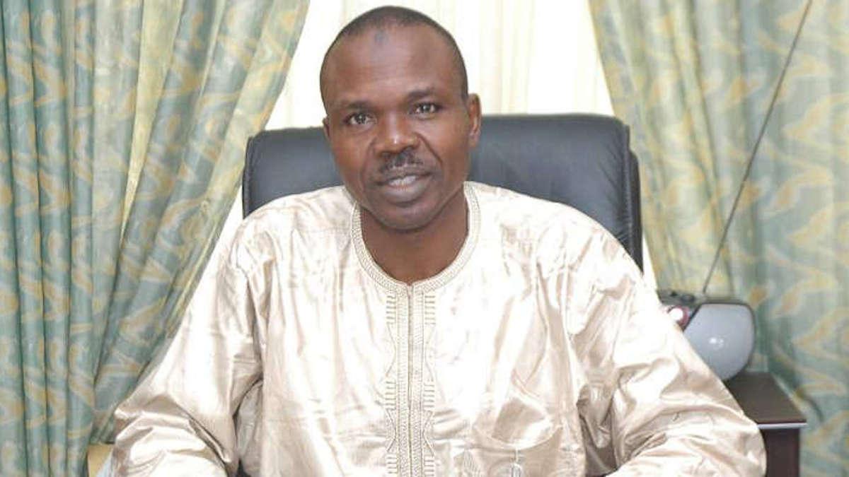 Bénin: Idrissou Bako nie avoir fui le pays