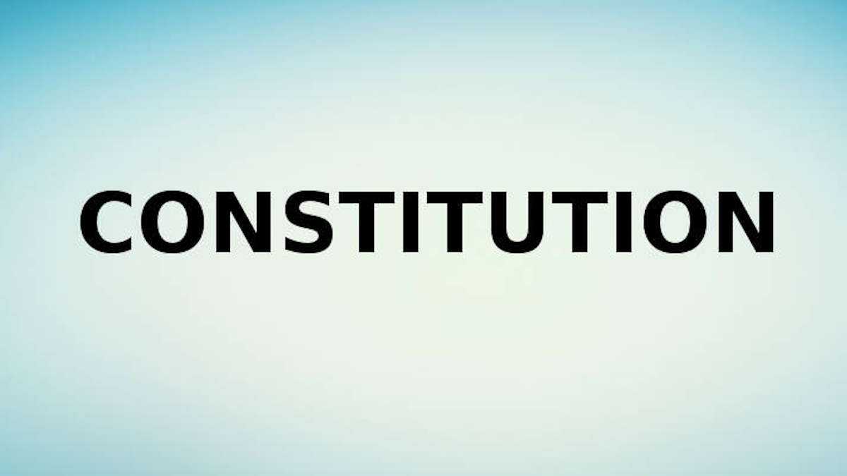 Constitution : Députés et juristes décortiquent le projet de Talon