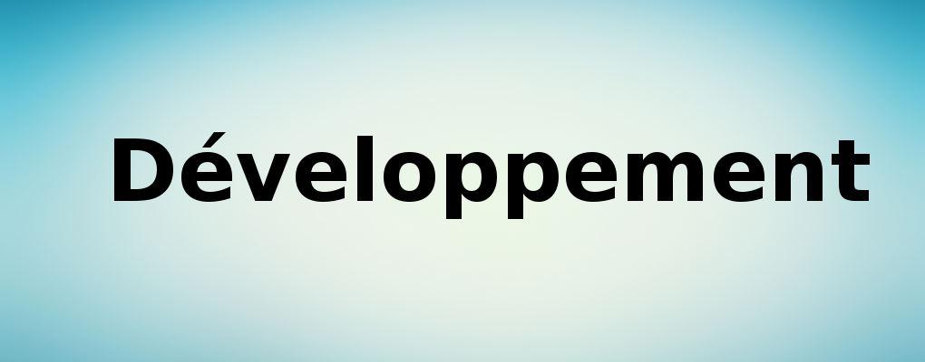 La prospective stratégique pour un autre regard sur le développement