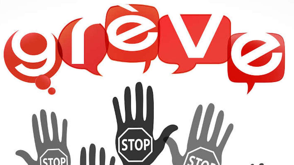 Bénin : l'encadrement du droit de grève est du ressort du législateur selon Alain Dossou
