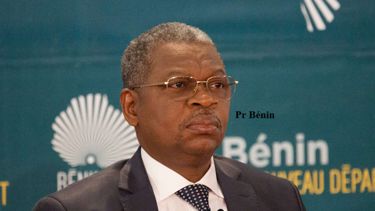 """Cotonou : Les travaux de la 2ème phase du Projet """"Coton 4 + Togo"""" ont démarré"""