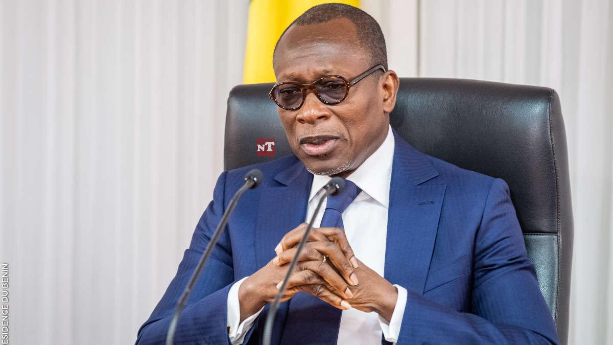 Bénin : Le vrai faux dialogue de Patrice Talon avec les syndicalistes