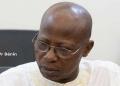 Bénin : L'ex-SG Emmanuel Zounon rend hommage à Dieudonné Lokossou