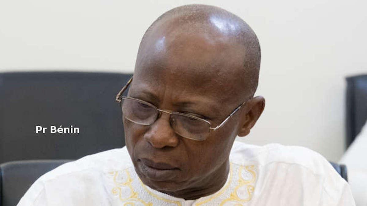 Bénin : Les observations du Sg de l'Unstb au président de l'Assemblée nationale