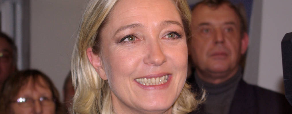 France : le FN, une force plus que jamais indissociable du paysage politique