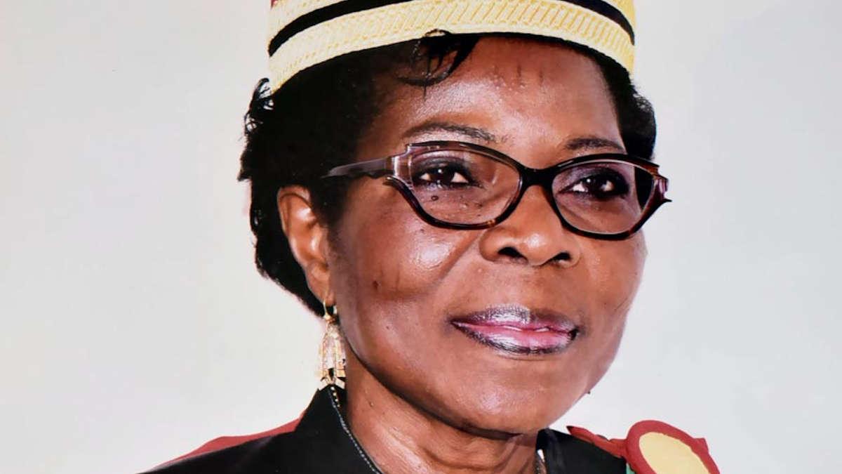 Bénin : Marcelline-claire Afouda quitte la Haute Cour de Justice, son remplaçant connu mercredi prochain
