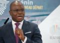 Densification du réseau haut débit au Bénin : la  Chine débloque 22 milliards de Fcfa