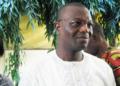 Iréné Agossa sur Aivo: « ...soit il est inculpé, soit on le relâche »