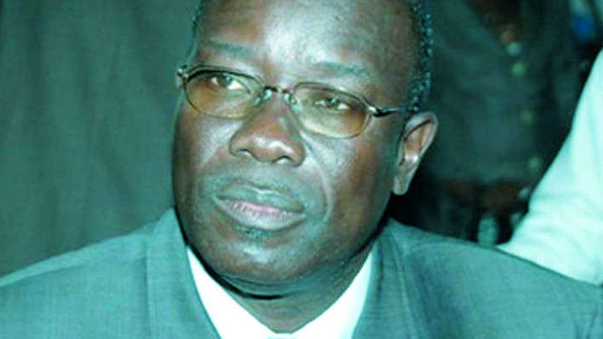 Vassalisation de l'Assemblée au Bénin: Ahossi confirme et argumente