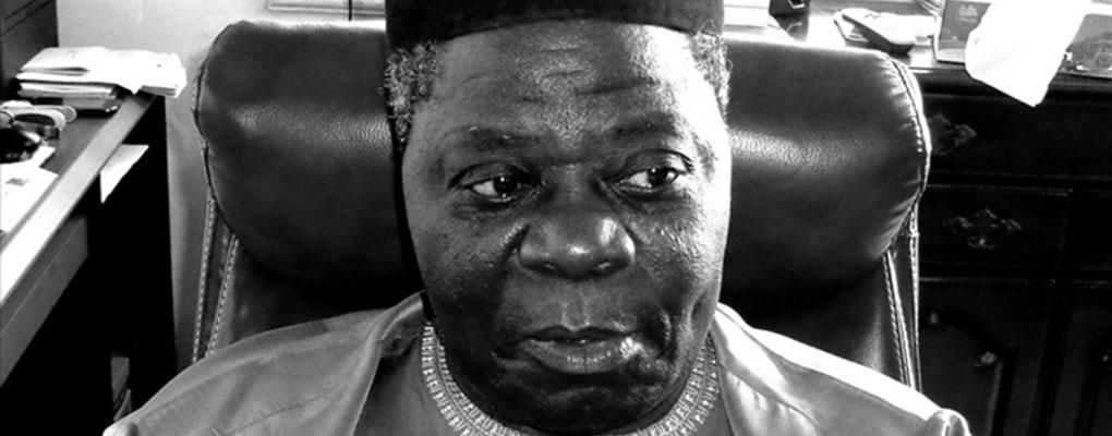 """""""Il y a dans l'ombre un gouvernement qui dirige le Bénin"""" selon Me Alao"""