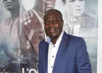 Ph:Emmanuel Tognidaho