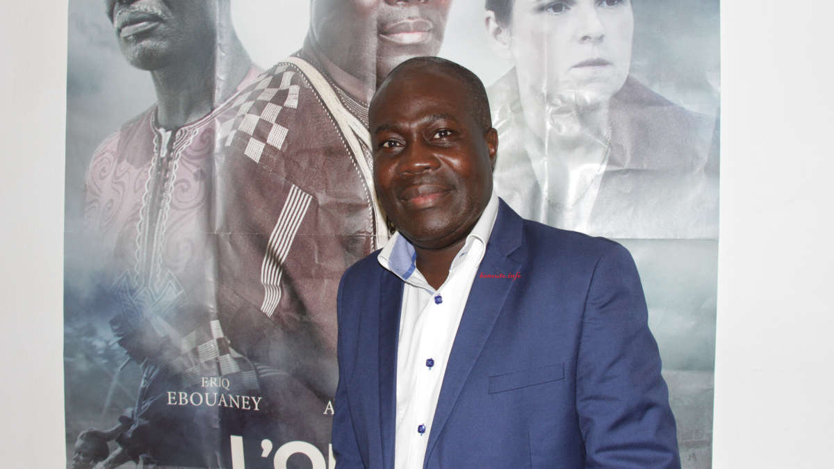 Festival Ecrans noirs 2017 : Sylvestre Amoussou en compétition