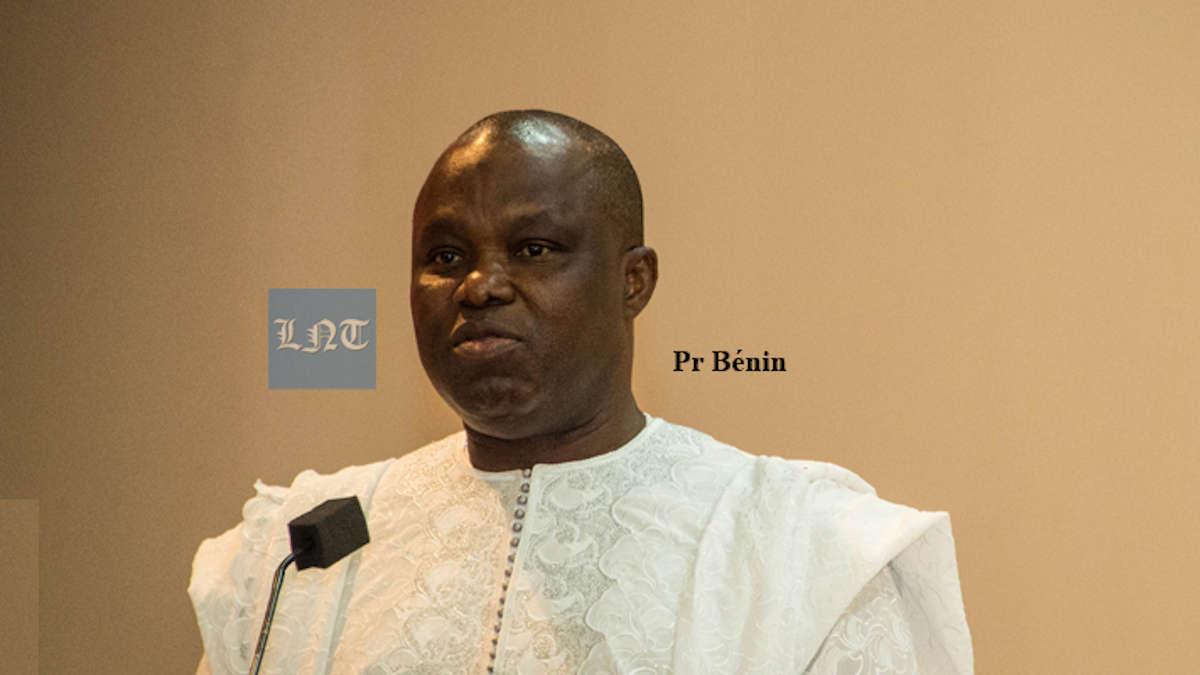 Sélection U 17 du Bénin: Nafiou Yessoufou s'emploie pour la constitution de l'équipe