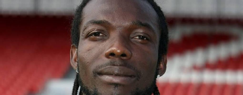 Gabon : le footballeur Moïse Brou Apanga décède lors d'un entraînement