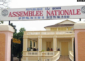 Assemblée nationale du Bénin : Les députés retrouvent le chemin du parlement