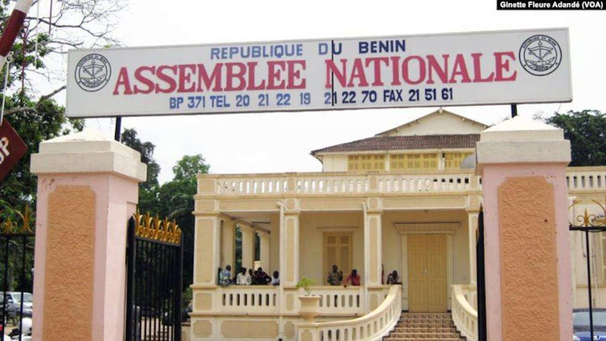 Assemblée nationale – Ravip: Les députés en session extraordinaire demain