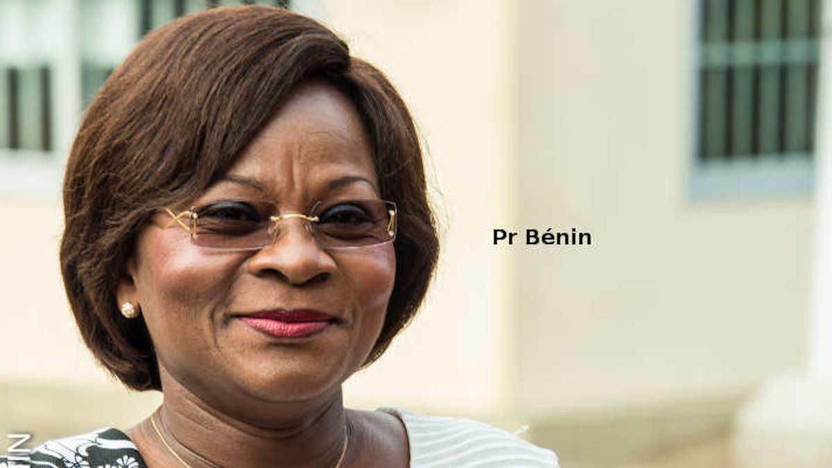 Bénin: Marie-Odile Attanasso confirme la tenue des examens nationaux pour les étudiants du privé