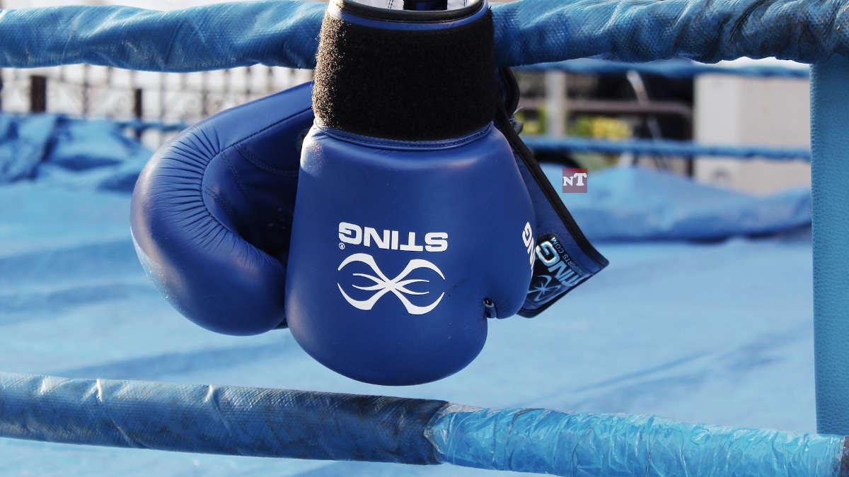 Championnat du monde de Boxe francophones: Ghislain Vodounhessi à nouveau sur le ring