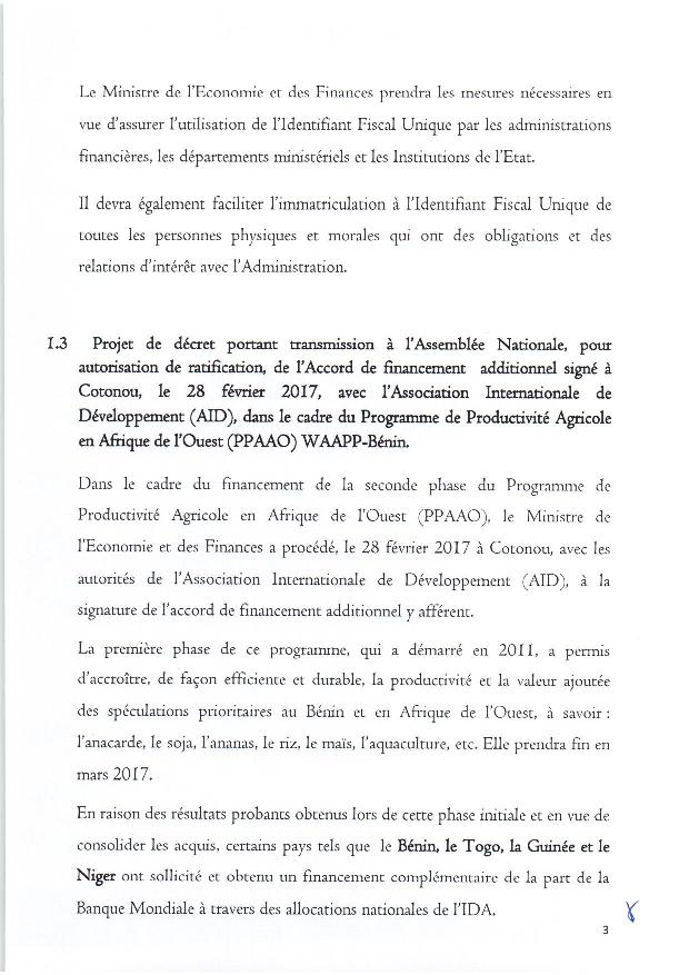 conseil 6avril page 003 - nominations constitution