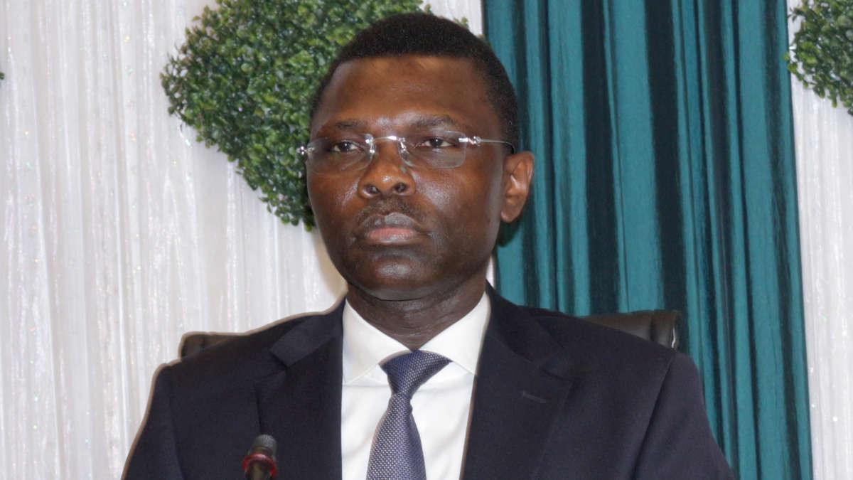 Joseph Djogbénou