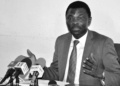 Djogbénou à ses collègues avocats béninois : Nous ne sommes pas pour le faux
