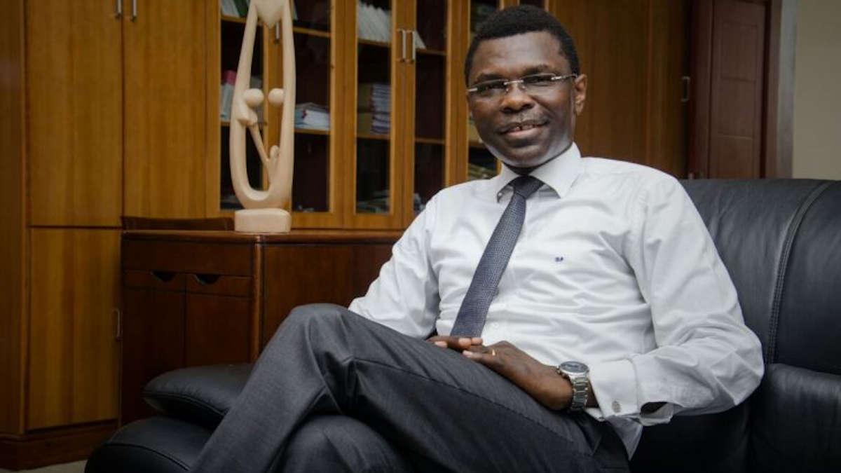 Bénin : Joseph Djogbénou défend les réformes sur le plan judiciaire