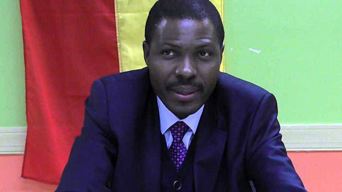 Absence de Talon au Bénin : Daniel Edah invite le gouvernement à émettre un communiqué