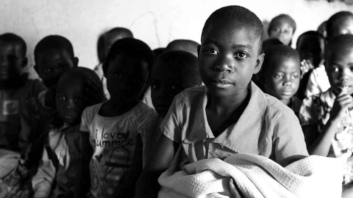 Epp Gbessou: Les Fils de la localité unis pour le respect des droits de l'enfant