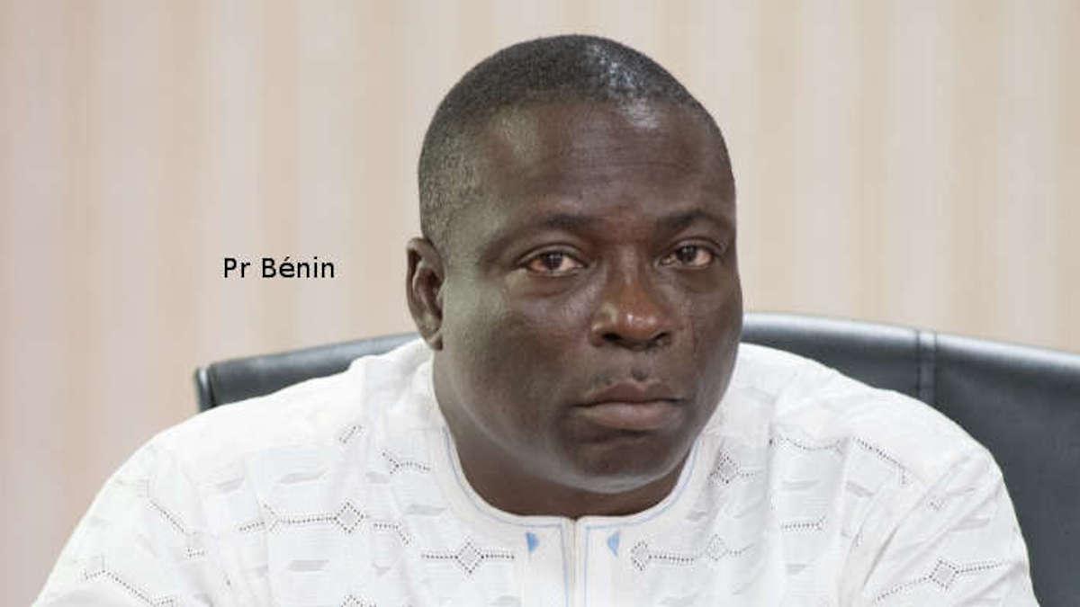 Bénin: Après avoir vanté les mérites du régime Yayi, Gbadamassi retourne sa veste