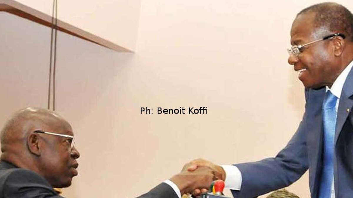 Assemblée Nationale : Salifou Diallo prône un Parlement pour le peuple