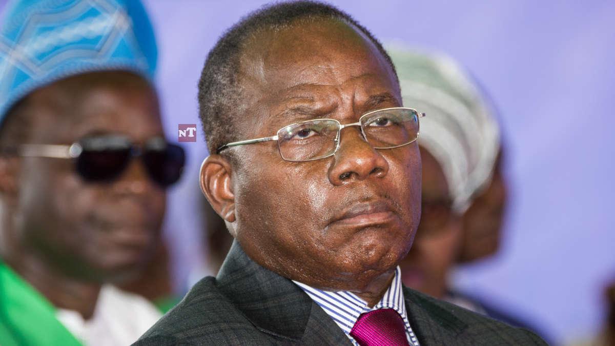 Décès de l'He Janvier Donhouahoué : Le groupe parlementaire Prd fragilisé