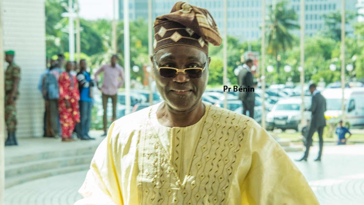 Accusation de Rosine Soglo : déclarations de quelques députés