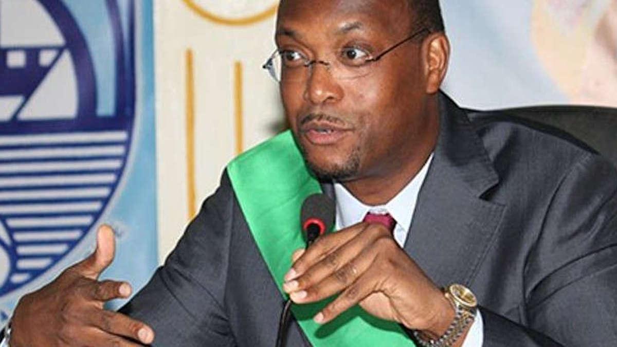 Bénin: Léhady Soglo suspendu de ses fonctions de maire de Cotonou (Lire l'arrêté)