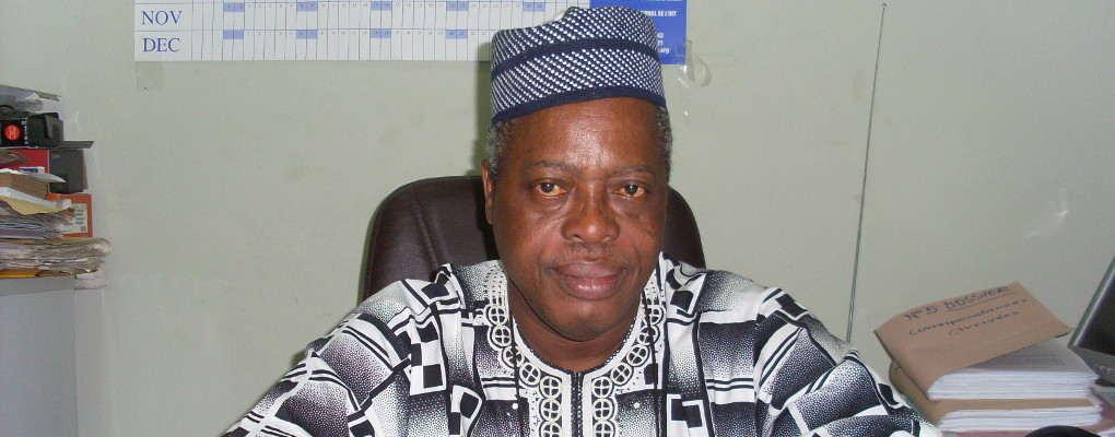 « Je suis syndicalement effacé mais… » dixit Dieudonné Lokossou