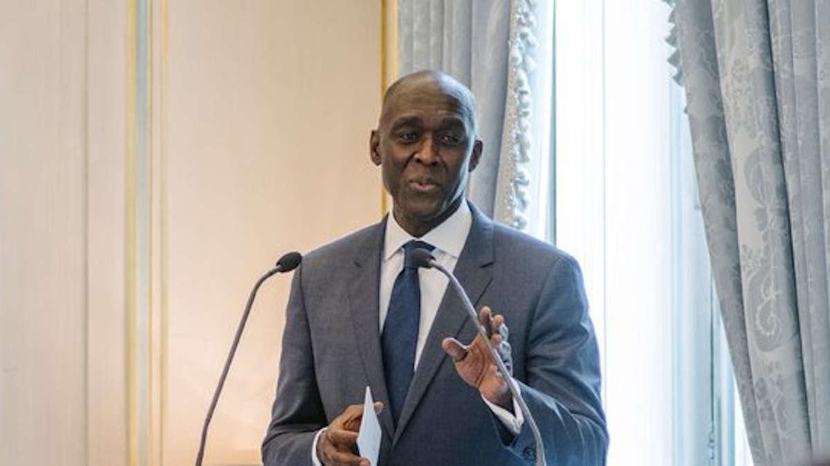 Chômage des jeunes au Bénin: Makhtar Diop, vice-président de la Banque mondiale Afrique donne 3 pistes