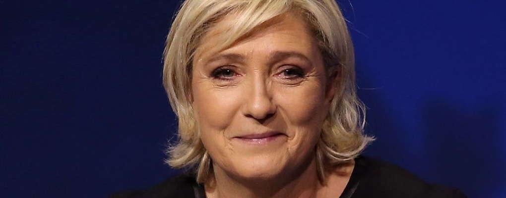 France : s'inspirant de Trump, Marine Le Pen veut que la France sanctionne l'Allemagne