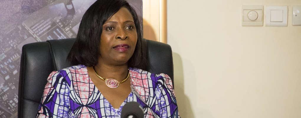 Bénin: Rafiatou Monrou menace de sanctions les opérateurs GSM