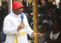 Bénin : Parfaite de Banamè veut que Talon fasse plus de 10 ans au pouvoir
