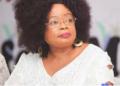 Claudine Prudencio : le Président Talon « vient de reconnaître le travail de longue haleine… »