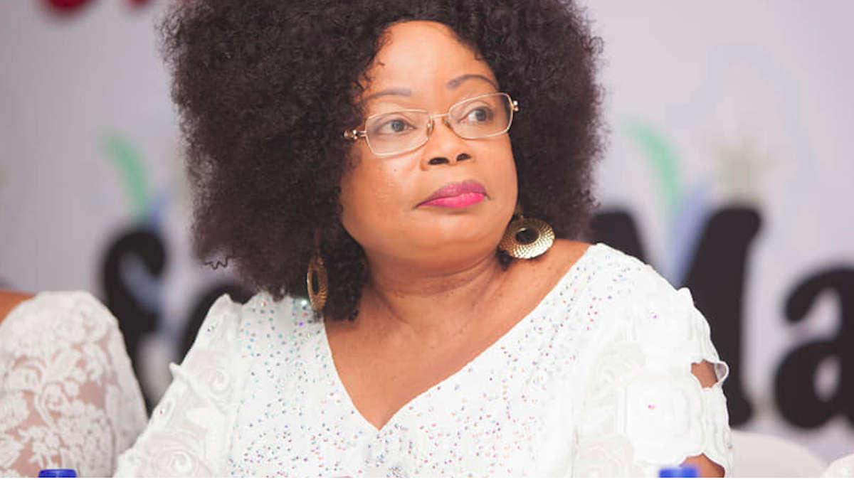 Bénin : Claudine Prudencio réaffirme son soutien au régime Talon