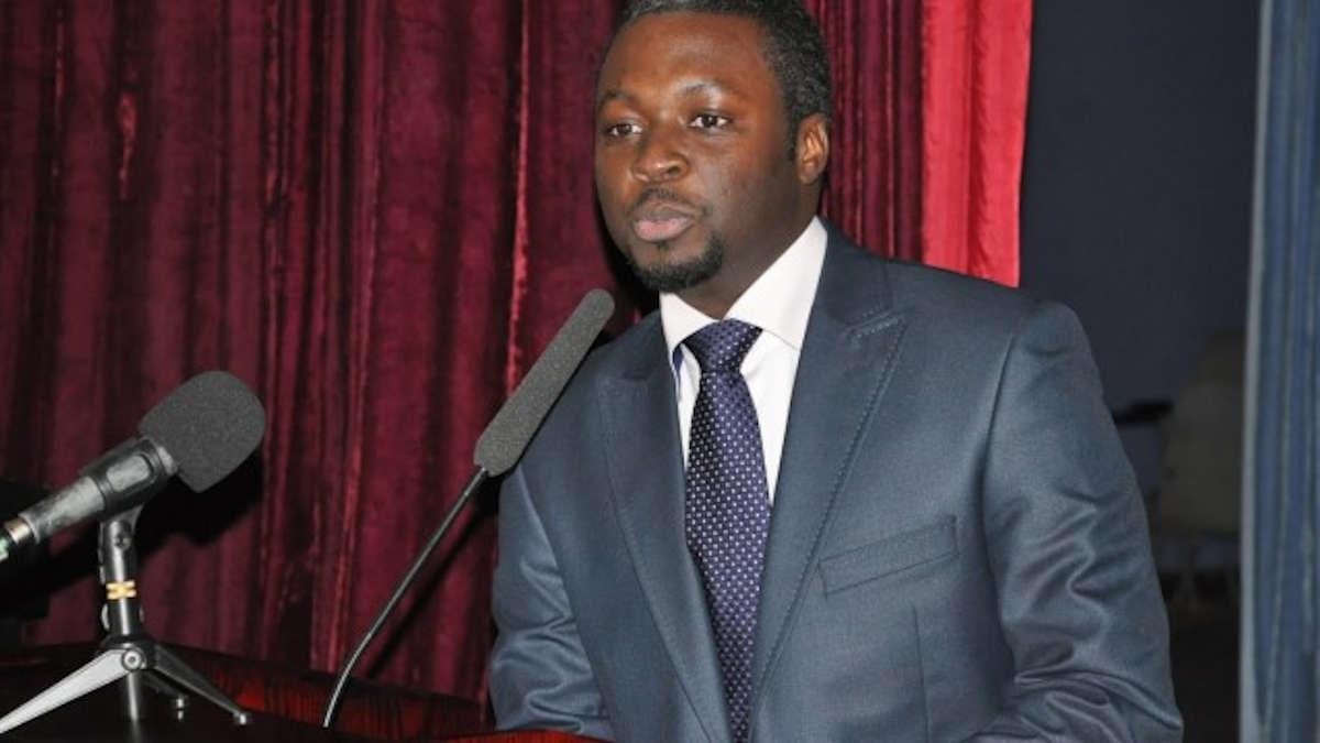Bénin – Mairie de Cotonou: Lettre de démission de Nourou-Dine Saka Saley