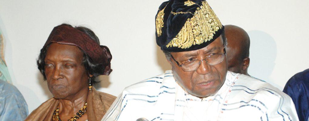 Affaire Lehady Soglo : Nicéphore et Rosine Soglo taclent violemment Patrice Talon