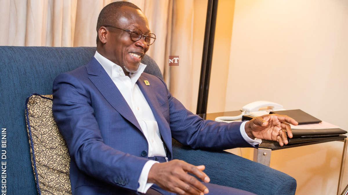 Bénin : Le Crajed et Amour Kpochémè partagent la vision de Patrice Talon