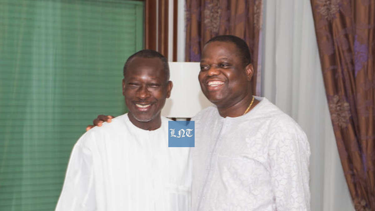 Bénin : Ombres et inquiétudes d'une amitié présidentielle