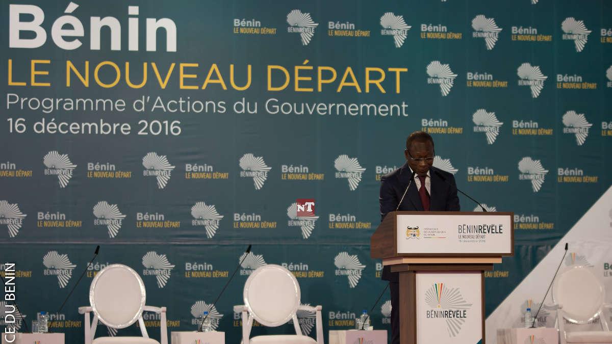 Bénin: La vraie raison de l'échec du projet Talon, selon moi !